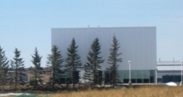 University of Calgary High Density Library