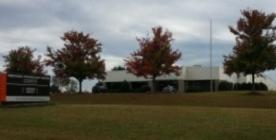 Clemson University Library Depot