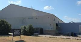 University of Texas Library Storage Facility