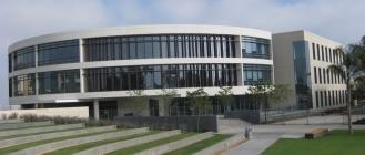 Loyola Marymount University Library  Basement Storage