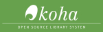 Koha -- Equinox Software product logo