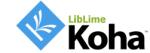 Koha -- LibLime logo